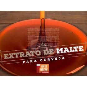 Extrato de Malte para Correção de Mosto