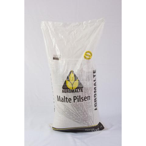 Pilsen Malte Agrária - saca 25kg