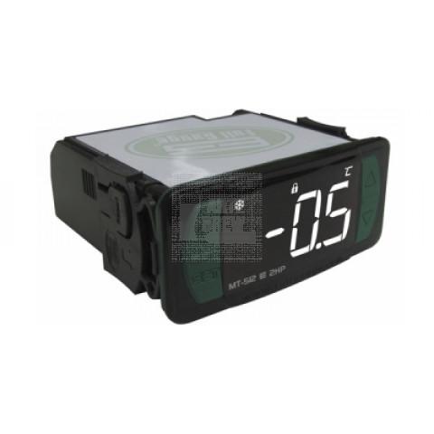 Controlador de Temperatura Full Gauge MT512E