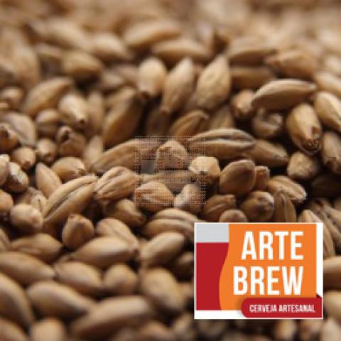 Pale Ale Extra Malte - Maltaria Crisp - 1kg