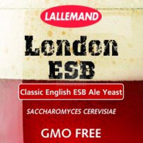 London ESB - Fermento Cervejeiro Lallemand - 11gr