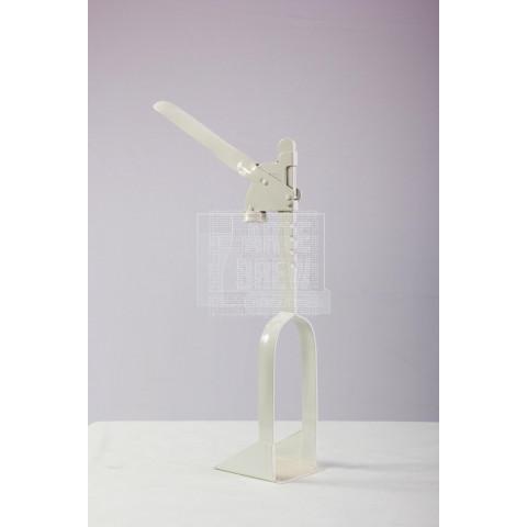 Máquina de tampinhas - Arrolhadora de Garrafas