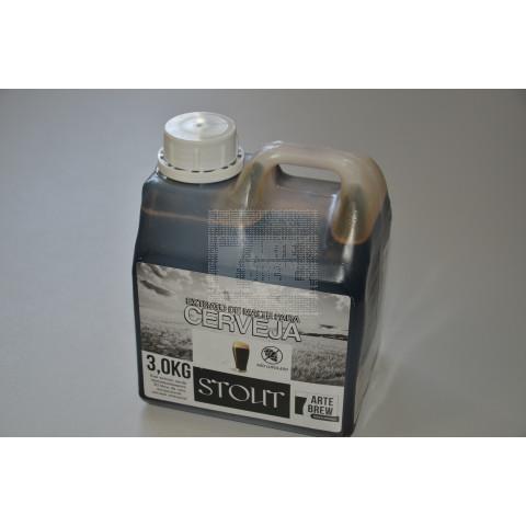 Stout - Extrato de Malte ArteBrew - NÃO LUPULADO - 3kg