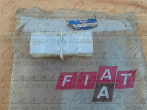 (12060290) CONECTOR ATERRAMENTO CAIXA FUSIVEL FAMILIA FIAT 147 ORIGINAL