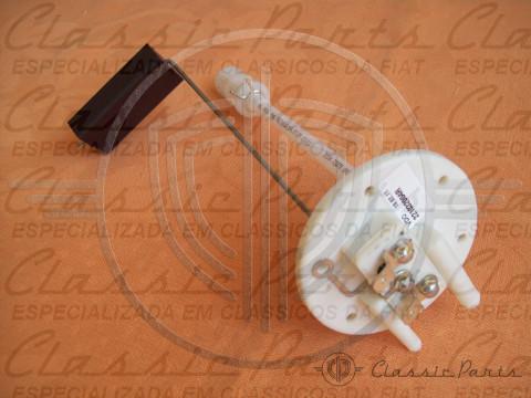 (7503769-4) BOIA MEDIDOR COMBUSTIVEL (VDO/SIEMENS) FIAT 147 EUROPA 80/82 C/ RET C/LUZ ORIGINAL