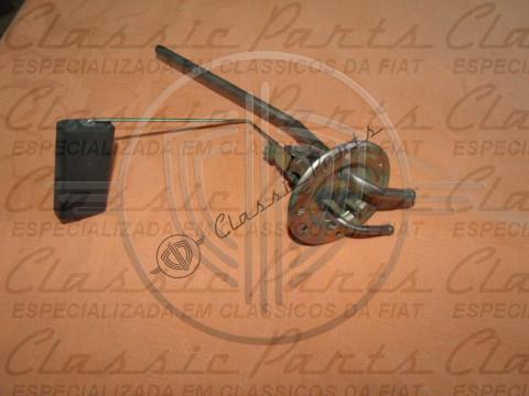 (7503769-OE) BOIA MEDIDOR COMBUSTIVEL FIAT 147 EUROPA DE EPOCA C/ RET C/ LUZ ORIGINAL