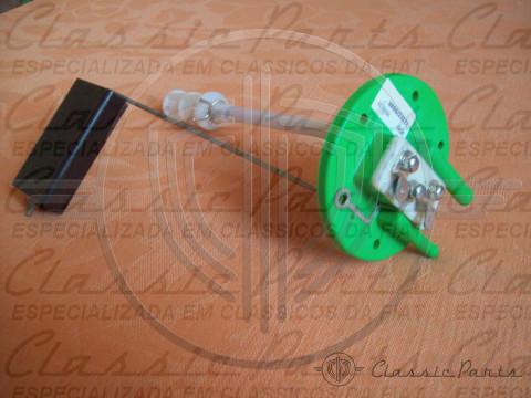 (7507324-8) BOIA MEDIDOR COMBUSTIVEL (VDO) FIAT PANORAMA CL 83/... FIORINO/CITY 85/... S/ RET C/ LUZ ORIGINAL