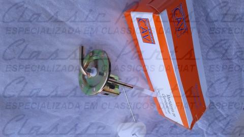 (7507326-P) BOIA MEDIDOR COMBUSTIVEL (CAV) FIAT PANORAMA C 83/... FIORINO/CITY 85/... S/ RET S/ LUZ