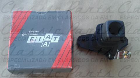 (7615981) BOTAO COMANDO FECHADURA PORTA MALA FIAT PREMIO ORIGINAL