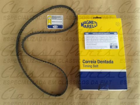 CORREIA DENTADA  FAMILIA FIAT (147 / UNO) 1300 ALCOOL M MARELLI ORIGINAL