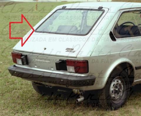 GUARNICAO VIGIA TRASEIRO FIAT 147 76/...