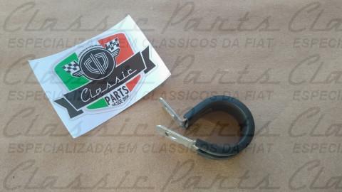 ABRACADEIRA CABO/MANGUEIRA D=25mm FAMILIA FIAT 147/UNO