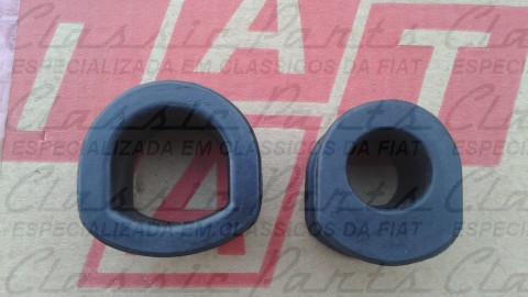 PAR CALCO CAIXA SETOR DIRECAO FAMILIA FIAT 147/UNO