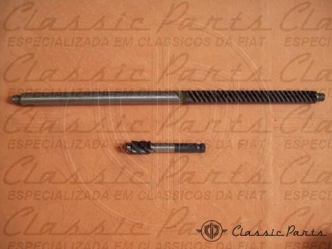 PINHAO CREMALHEIRA CX DIRECAO FIAT FAMILIA 147 ORIGINAL