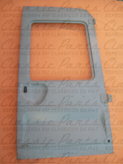 PORTA TRAS LD FIAT 147 FIORINO BAÚ ORIGINAL