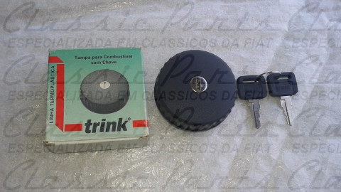 TAMPA TANQUE COMBUSTIVEL TRINK FAMILIA 147 76/...