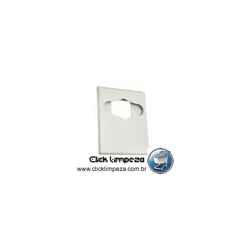 Suporte-dispenser para Protetor de Assento Sanitário