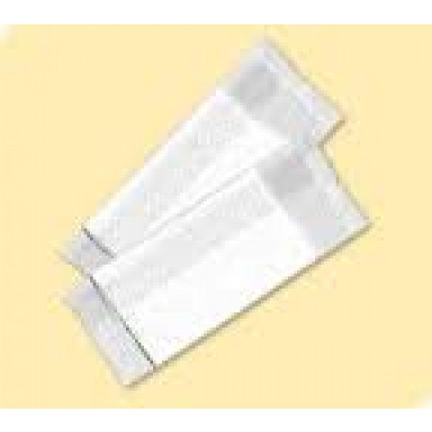 KIT26 Guardanapo sache em papel 20x20 cxa. 2000pt x 2un -cxa.