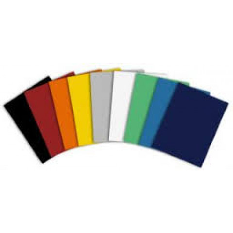 Papel Color Plus para ORIGAMI Papel Color Plus 48x66 120g - Origami - C/10Folhas - Pt