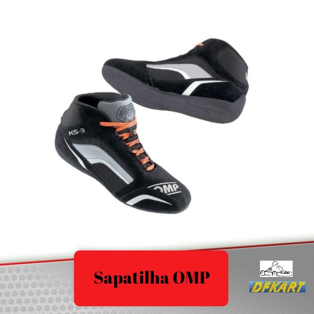 SAPATILHA OMP KS-3