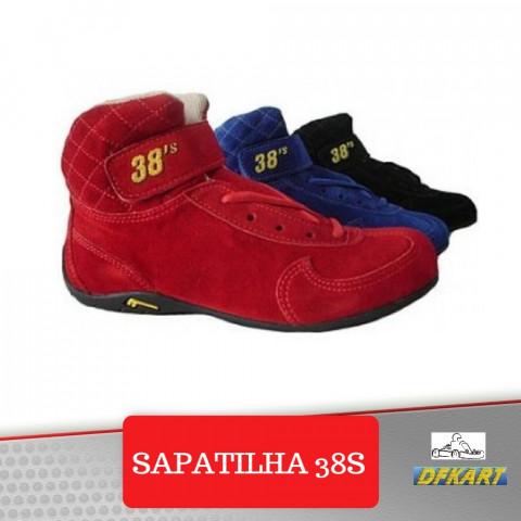 Sapatilha 38S