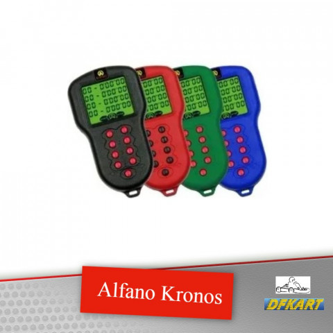 ALFANO CRONOMETRO KRONOS - A192