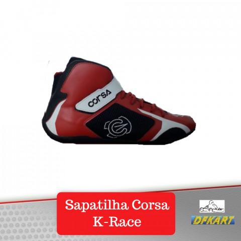 Sapatilha Corsa K-Race