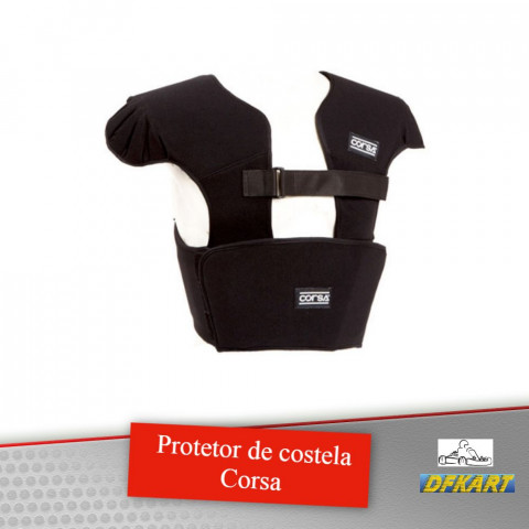 PROTETOR DE COSTELA SPECIAL II - CORSA