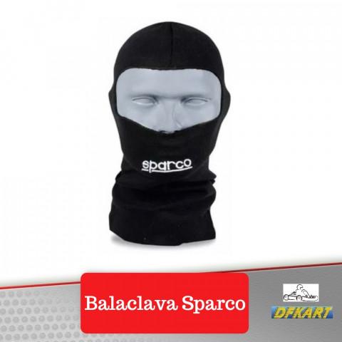 BALACLAVA KART ABERTA - SPARCO
