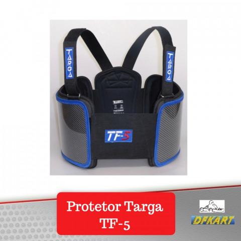PROTETOR DE COSTELA TF-5 - TARGA