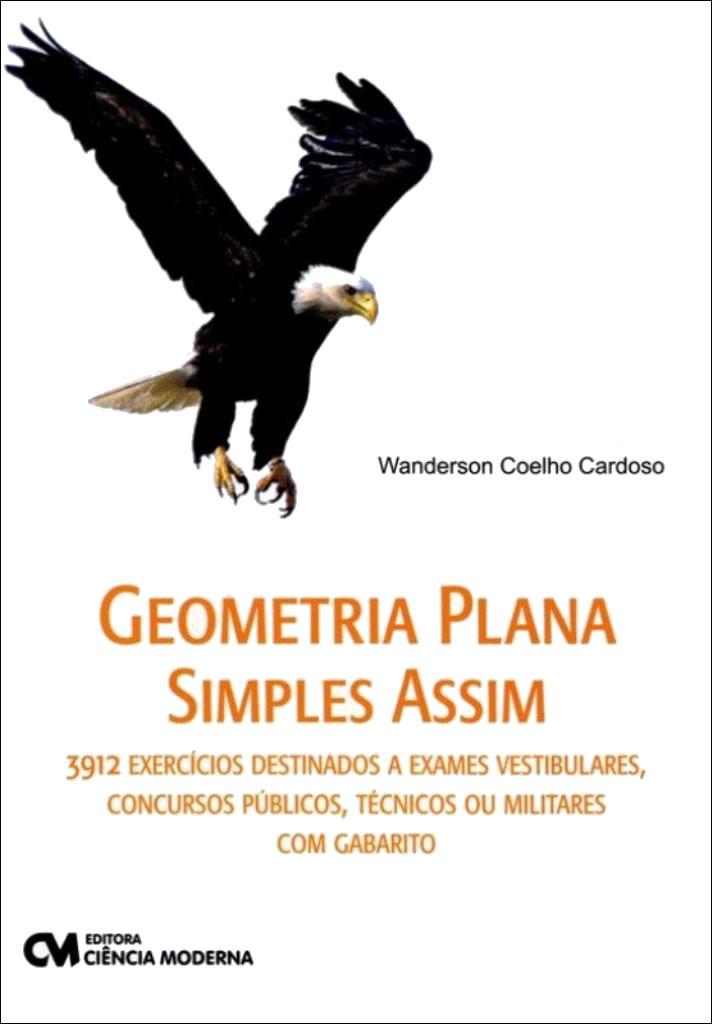 Geometria Plana - Simples assim
