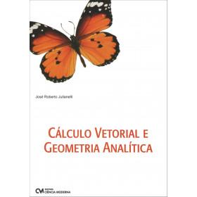 Cálculo Vetorial e Geometria Analítica