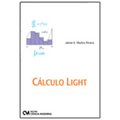 Cálculo Light ( Embasamento para EN e EFOMM)