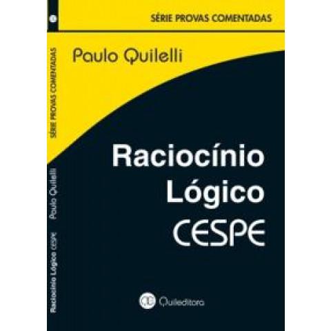 Raciocínio Lógico CESPE 2ª edição