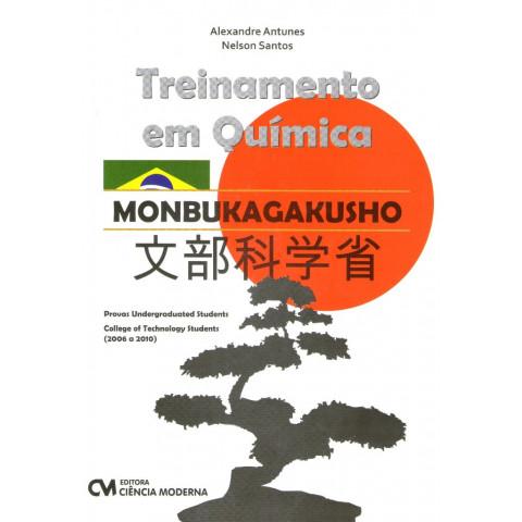 Treinamento em Química - Monbukagakusho