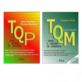Combo TQM + TQP (Ensino Fundamental)