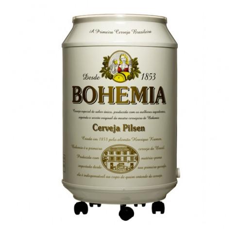 Cooler Da Bohemia 80 Latas - Doctor Cooler
