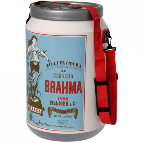 Cooler Da Brahma Edição Histórica 1888 24 Latas - Doctor Cooler