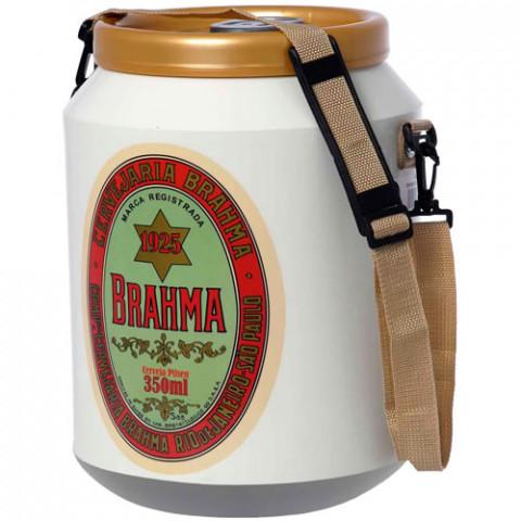 Cooler Da Brahma Edição Histórica 1925 12 Latas - Doctor Cooler