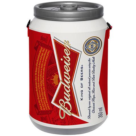 Cooler Da Budweiser 24 Latas - Doctor Cooler