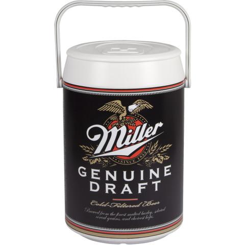 Cooler Da Miller 42 Latas - Anabell