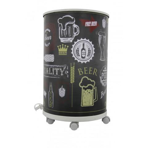 Cooler Empório Cerveja 75 Latas - Anabell