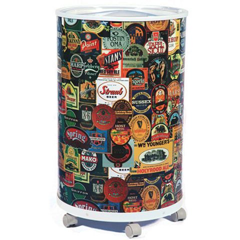 Cooler 75 latas Mix Rotulos - Anabell