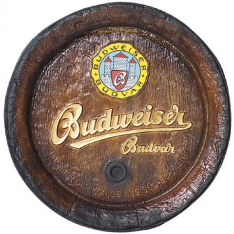Fundo De Barril Decorativo Da Budweiser