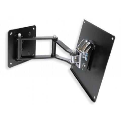 Suporte Articulado Para Monitor Lcd Airon Wall Sa 300 V22 Black