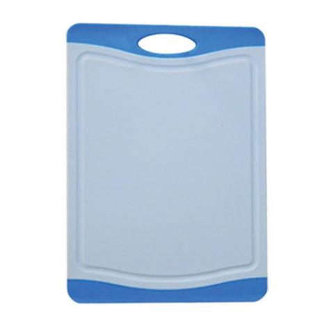 Tábua De Corte Flutto Azul 368x254mm Neoflam