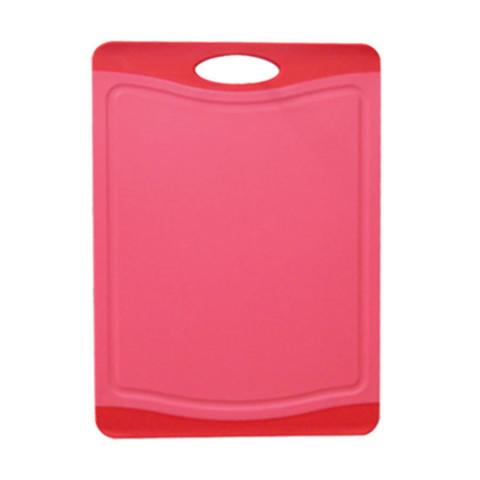 Tábua De Corte Flutto Vermelha 368x254mm Neoflam