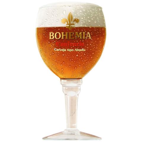 Taça Da Bohemia Confraria 430ml - Globalização