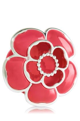 Aparelho Aromatizador para carro Scentportable Holder Bath & Body Works Pink Flower