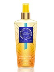 Beach Dreams Collection Sparkling Sun Fragrance Mist Victoria's Secret